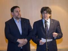 El Govern pedirá formalmente a Rajoy acordar el referéndum