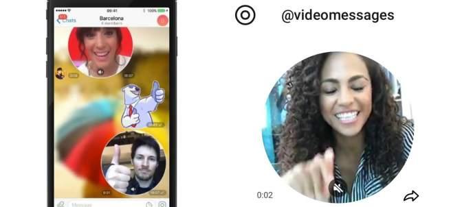 La nueva función de videollamada de Telegram