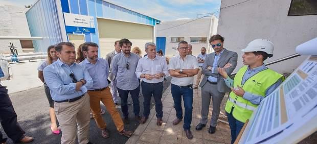 Visita Microtamices Ebar Cabo Llanos
