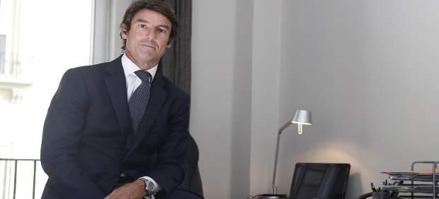 Vicente Graullera, pte Derecho Tributario ICAV