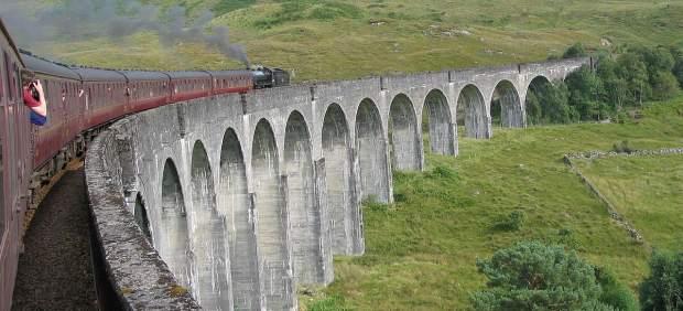 Viaducto de Glenfinnan