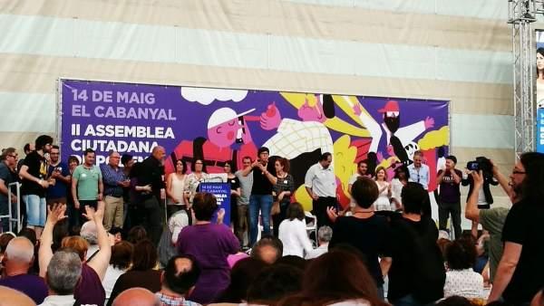 Asamblea Ciudadana Valenciana