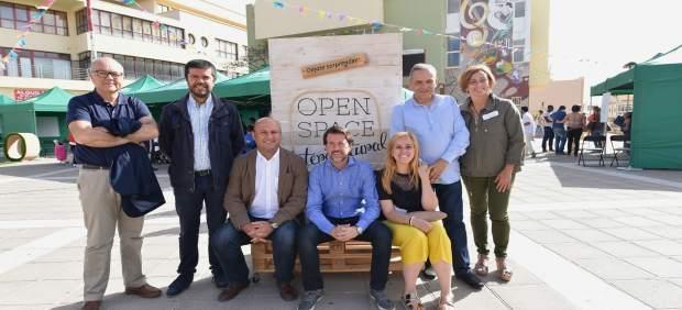 Nota De Prensa Y Fotografías: Granadilla Open Space