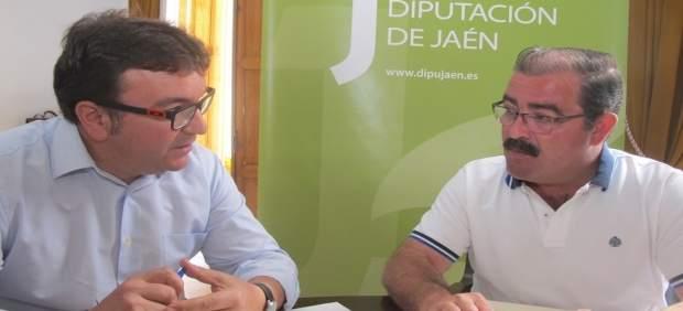 La carretera de Castillo de Locubín se integra en red de Diputación