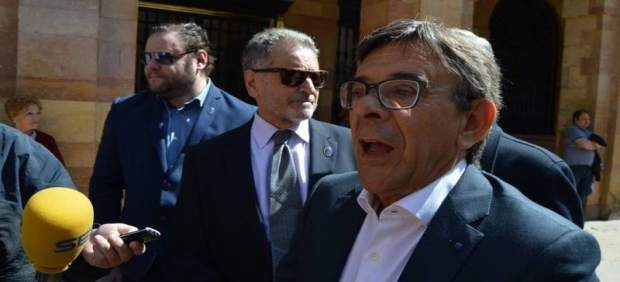 Roberto Sánchez Ramos