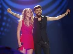 El representante rumano carga contra el ganador de Eurovisión