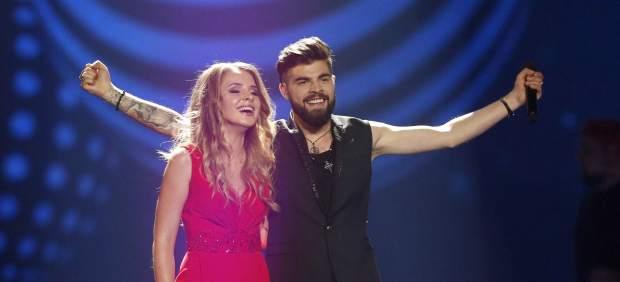 Rumanía en Eurovisión