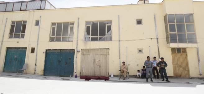 Matan a una cooperante alemana en Kabul