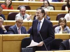 "Rajoy, a Espinar: ""Tome tila en lugar de tanta coca-cola"""