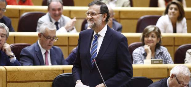 Rajoy, a Ramón Espinar: