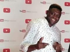 Lory Money, un 'youtuber' famoso que llegó a España en patera