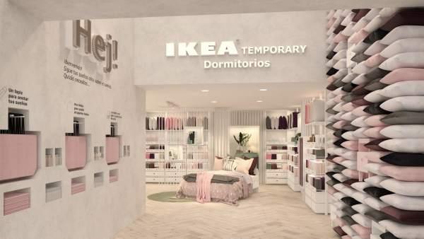 Ikea en Madrid