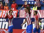 Fernando Torres deja su sello en el adiós al Calderón