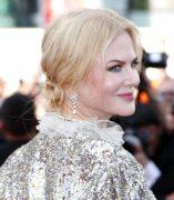 Nicole Kidman, otra estrella en Cannes
