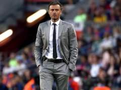 Chelsea o Arsenal, la encrucijada de Luis Enrique