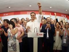 Sánchez descarta ser senador y se mantendrá únicamente como secretario general del PSOE