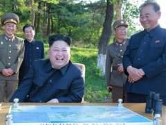 """Corea del Norte responde: no habrá diálogo con el Sur porque es """"hostil"""" y próximo a EE UU"""