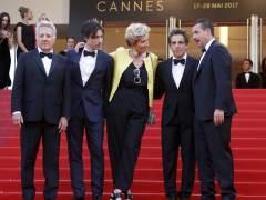 Una película de Netflix triunfa en Cannes y el Festival quiere prohibirlas
