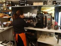 España, en el 'podium' del subempleo de la Unión Europea