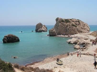 Pafos, en Chipre