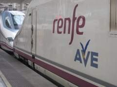 Renfe oferta este miércoles 25.000 billetes a 25 euros por el aniversario del AVE