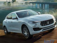 Maserati Levante, el primer todoterreno de la marca