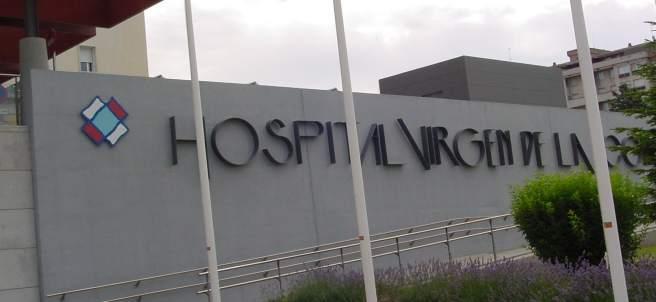 Hospital Virgen De La Concha De Zamora