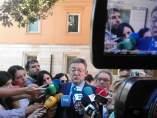 Ximo Puig valora la victoria de Pedro Sánchez
