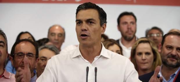 Pedro Sánchez prepara una
