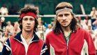 'Borg/McEnroe', la mítica rivalidad llega al cine