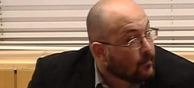 Gonzalo Caro Sagüés