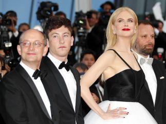 La alfombra roja de Cannes 2017