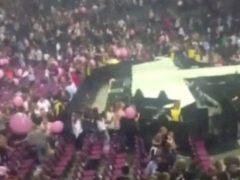 Al menos 19 muertosen un concierto en Manchester tras una explosión