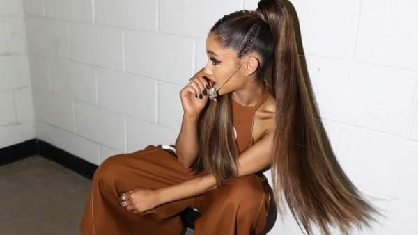 Ariana Grande cancela su gira tras el atentado
