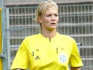 Bibiana Steinhaus