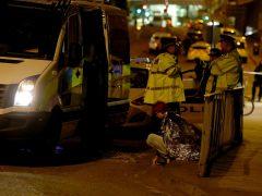 Identifican al terrorista de Mánchester como Salman Abedi