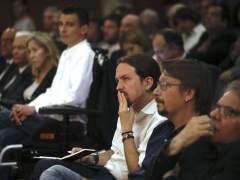La moción de censura de Podemos se debatirá el 13 de junio