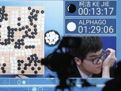 Google gana por segunda vez al mejor jugador de go del mundo