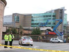 Testigos describen escenas de pánico en el Manchester Arena