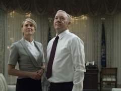 La quinta temporada de 'House of Cards' llega el 31 de mayo