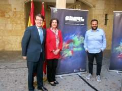 Alfonso Fernández Mañueco, María Josefa García Cirac y Carlos Jean