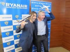 Ryanair y Air Europa se alían para luchar con Iberia