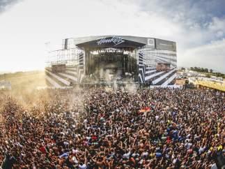 Festival Arenal Sound