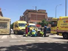 Mata a un anciano de un puñetazo por una discusión de tráfico