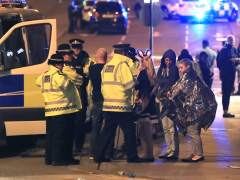 Estado Islámico reivindica el atentado de Manchester