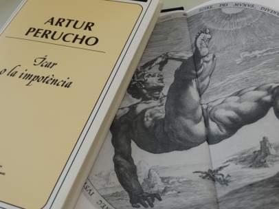 El Magnànim inclou Vives i Perucho en la Biblioteca d'Autors Valencians
