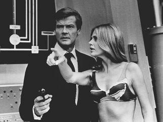 'El hombre de la pistola de oro' (1974)
