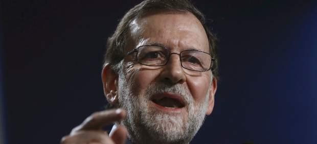 PP acepta que Rajoy inaugure la comisión de investigación de las cuentas del PP en el Congreso