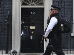 El Reino Unido despliega 3.800 militares en la calle
