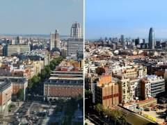 Madrid y Barcelona, las ciudades españolas más inteligentes
